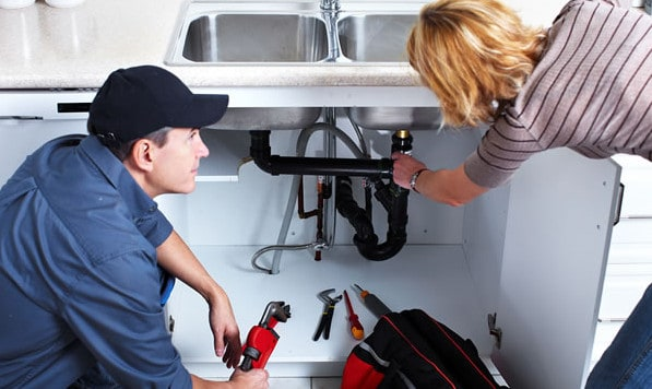 insured plumber from fast plumbers