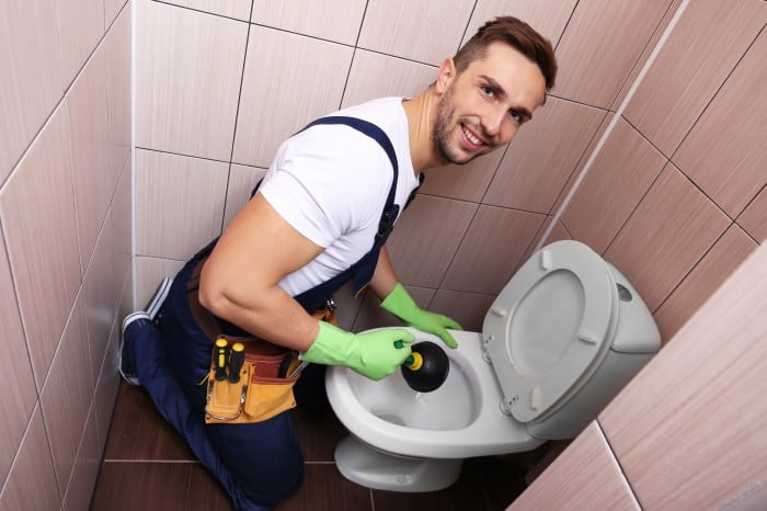 How To Unclog A Toilet Diy Tips Unblock Fix Clogged