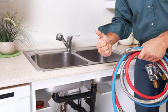 emergency plumbing services new south wales