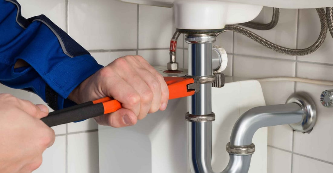 How To Find A Plumbing Leak