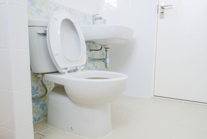 diy fixes for common toilet issues