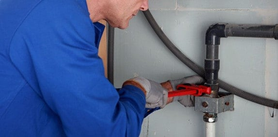 home plumbing services in Sydney