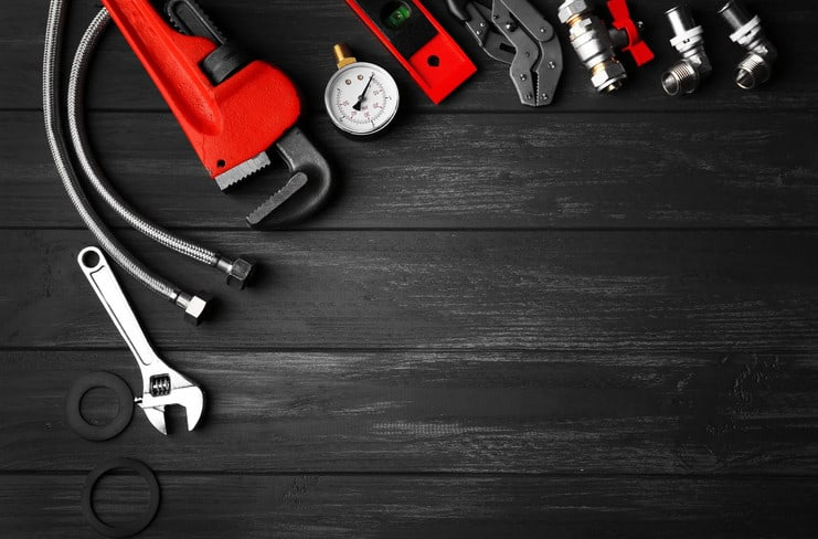 Important Plumbing Tools For Sydney Homeowners
